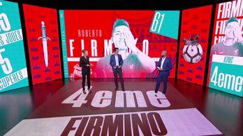L'analyse du jeu de Firmino avec Florent Sinama-Pongolle