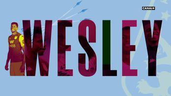 Le parcours totalement atypique de Wesley