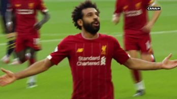 Le TOP 5 des buts de la J3 de Premier League