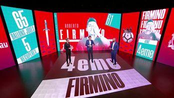 Pourquoi Firmino est-il si précieux ?