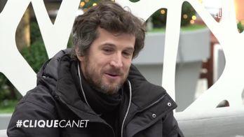 Clique x Guillaume Canet
