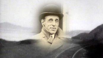 D.W. Griffith et le loup