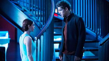 The Giver : le passeur