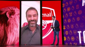 Welcome to CANAL+ Robert Pirès