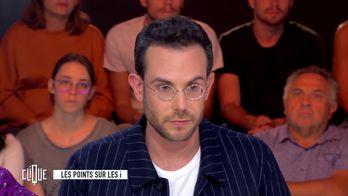 Les éléments de language de la scène politique Française