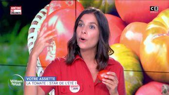 La tomate : star de l'été !