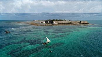 Mozambique, l'île hors du temps