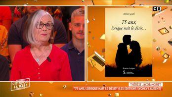 """Thérèse Jacob-Noiret : """"75 ans, lorsque naît le désir"""""""