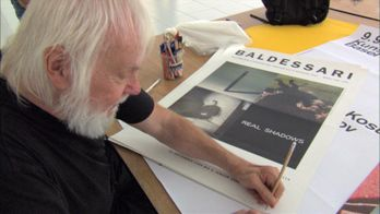 L'art en mouvement : John Baldessari