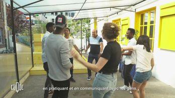 La Clique du jour : Le BAAM un festival engagé