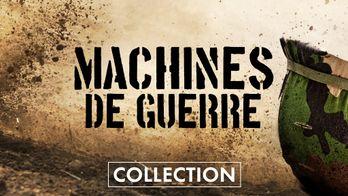 Machines de guerre