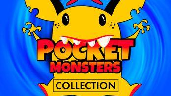 Pocket Monsters