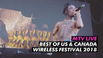 Wireless Festival 2018 : Best of the US & Canada