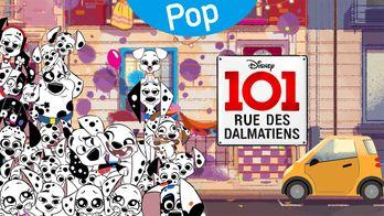 101, rue Dalmatiens - S1 - Ép 6