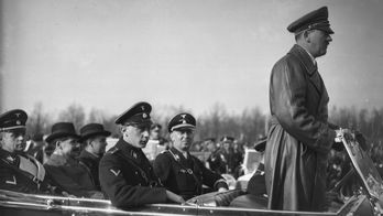 Nazis : une autre histoire