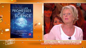 """Fabienne Chauvière : """"Les promesses de la science"""""""
