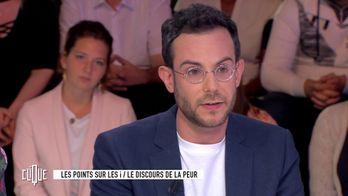 Le discours de la peur de Marine Le Pen