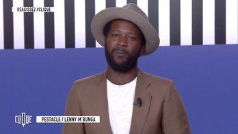 Lenny M'Bunga et la polémique Lilian Thuram