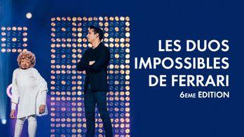 Les duos impossibles de Jérémy Ferrari 6