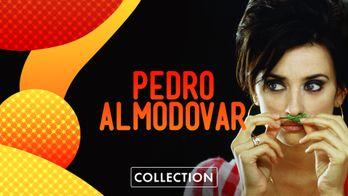 Collection Pedro Almodovar