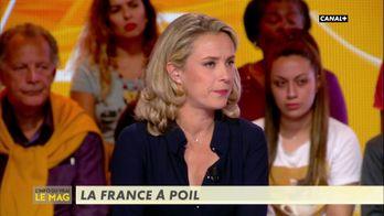 La France à poil