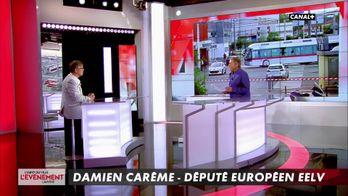 L'actualité de la semaine avec Damien Carême