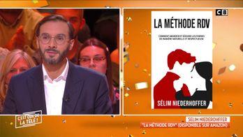 """Selim Nierderohffer : """"La méthode RDV"""" : le premier conseil pour trouver l'amour"""
