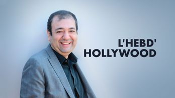 L'hebd'Hollywood