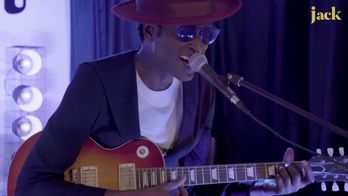 Keziah Jones - When Trouble Sleeps (Fela Kuti)