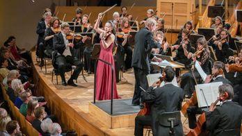 «Concerto pour violon», de Tchaïkovski : Concours Reine Elisabeth 2019