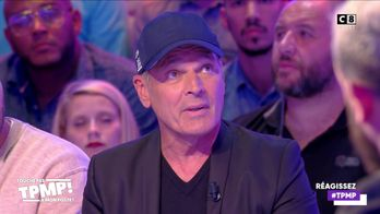 """Laurent Baffie : """"Jean-Marie Bigard c'est comme un frère"""""""