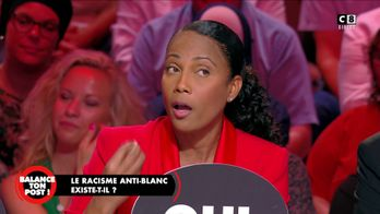 "Christine Kelly : ""Le racisme anti-blanc existe"""