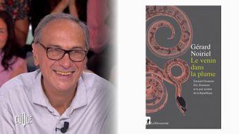 Gérard Noiriel : L'historien qui se dresse face à Zemmour
