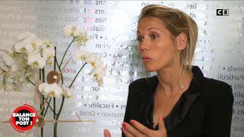 La fille de Brigitte Macron, Tiphaine Auzière réagit après les insultes visant sa mère