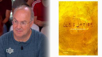 Alain Damasio : l'homme de la semaine