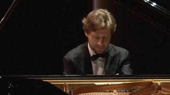 Demi-finale I - Concours pian...