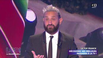 Pourquoi le Hanounight Show avec Franck Gastambide n'a jamais été diffusé ?