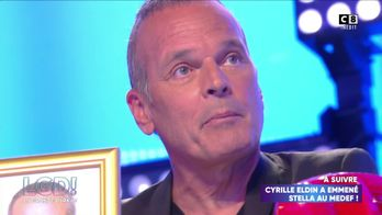 "Laurent Baffie : ""Thierry Ardisson me manque beaucoup"""