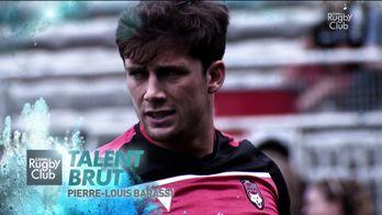 Pierre-Louis Barassi : talent brut
