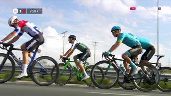 Tour d Espagne