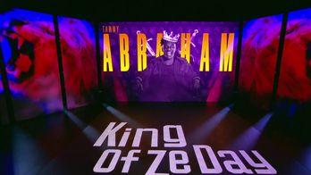 Tammy Abraham est le King Of Ze Day de la J5 de Premier League !