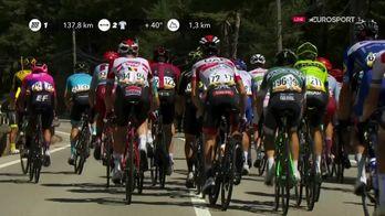 CYCLISME : Tour d Espagne