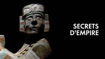 Secrets d'empires