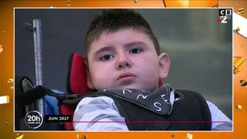 Nolan, 10 ans, décédé après avoir mangé un steak haché