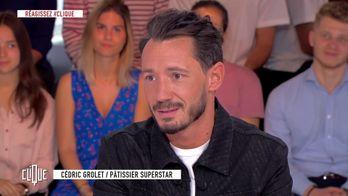 Cédric Grolet : Pâtissier superstar