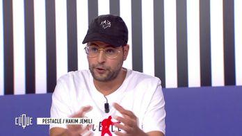 Hakim Jemili a la rage d'avoir 30 ans !