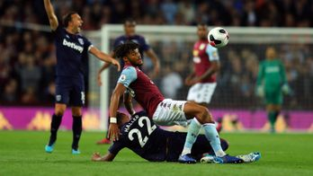 Aston Villa / West Ham - Recap Late Football Club