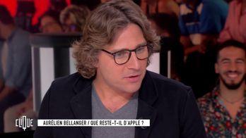 Aurélien Bellanger : Que reste-t-il d'Apple ?
