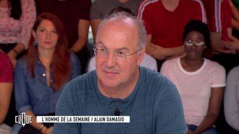 Les recommandations d'Alain Damasio