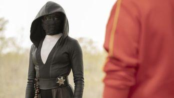 Trailer 2 - Watchmen S1